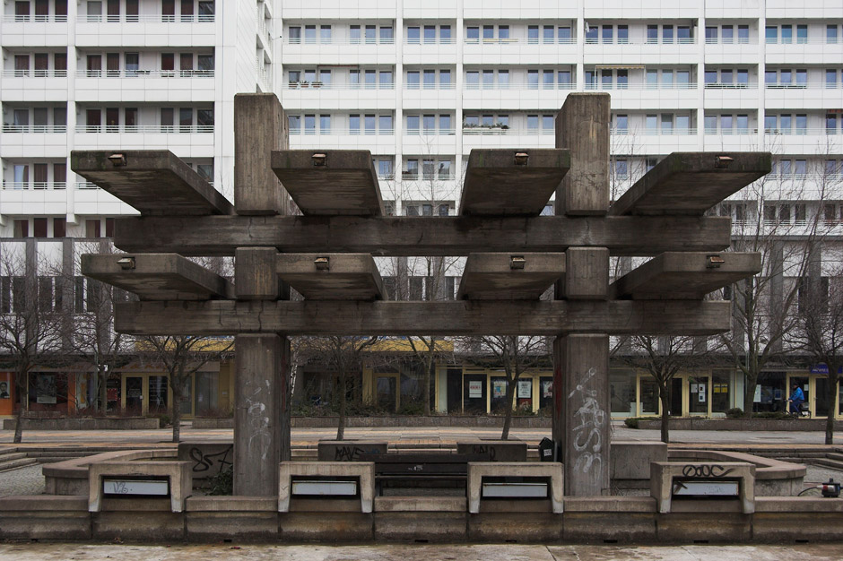 Andreas Muhs: Restmodern.de