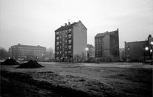 Henrik Vering: Die Stadt und die Beute
