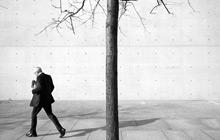 Thorsten Strasas: Berlin. Grey.