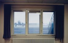 Judith Stenneken: Zentralflughafen Tempelhof