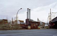 Frank Schirrmeister: Leere Stadt